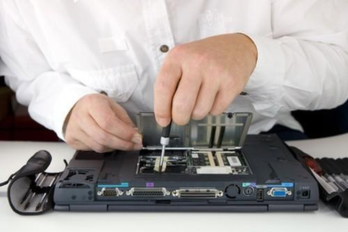 Laptop Repairs Ipswich