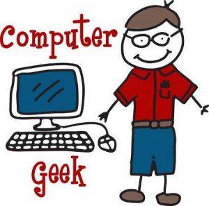 computer geeks Ipswich
