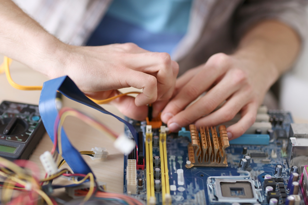 computer repairs booval